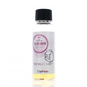 THE MILKY BABY THE HIT VAPOR 50ML 0MG