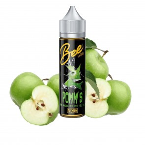 POMMS BEE E-LIQUIDS 50ML