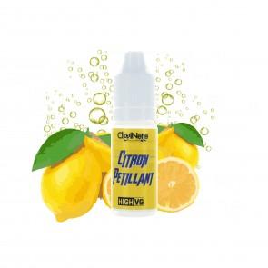 Eliquide Citron Pétillant