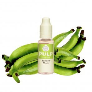 Pulp Banane Verte