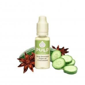 Eliquide Pulp Anis sauvage pulpe de Concombre