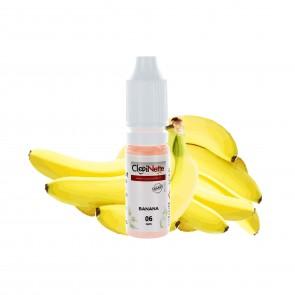 Eliquide Banane