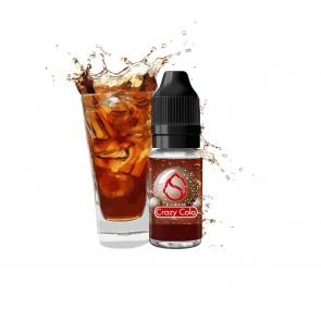 Eliquide Crazy Cola Savourea