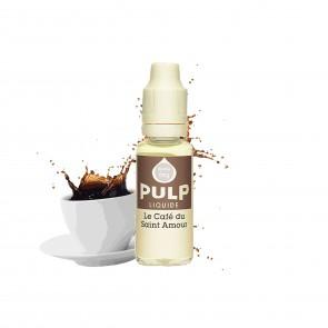 Eliquide Pulp Café du St Amour