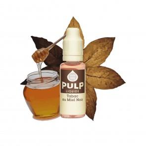 Eliquide Pulp Torride au miel Noir