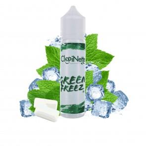GREEN FREEZ CLOPINETTE 50/50 50ML