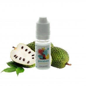 CONCENTRE GUANABANA SOLANA 10ML C