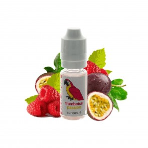 CONCENTRE FRAMBOISE PASSION SOLANA 10ML C