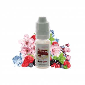 CONCENTRE KERO ZEN SOLANA 10ML C