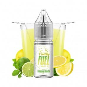 FRUITY FUEL - WHITE OIL - 10ml