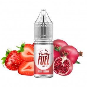 FRUITY FUEL - RED OIL - 10ml