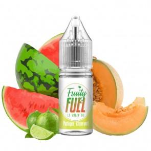 FRUITY FUEL - GREEN OIL - 10ml