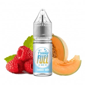 FRUITY FUEL - BLUE OIL - 10ml