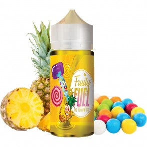 FRUITY FUEL - YELLOW OIL - 100ml