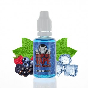 CONCENTRE HEISENBERG VAMPIRE VAPE 30ML