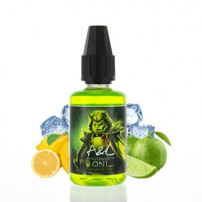 CONCENTRE ONI GREEN EDITION 30ML  ULTIMATE