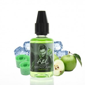 CONCENTRE SHINIGAMI GREEN EDITION 30ML  ULTIMATE