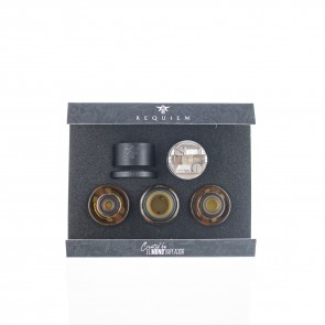 DRIPPER REQUIEM RDA 22MM VANDY VAPE