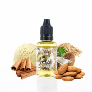CONCENTRE MEXICAN FRIED ICE CREAM 30ML CHEFS FLAVOURS