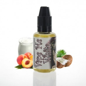 CONCENTRE VAPE ME WHITE 30ML LADYBUG JUICE
