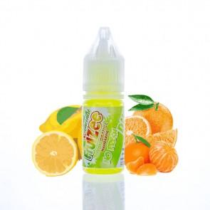 concentré citron orange mandarine no fresh