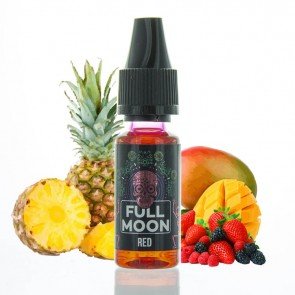 CONCENTRE RED 10ML FULL MOON