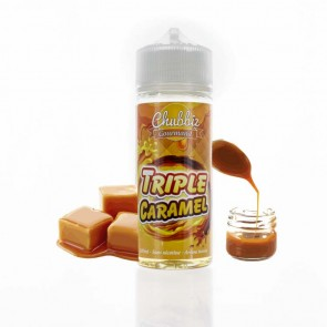 Triple caramel