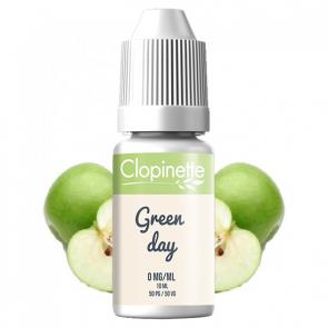 Green Day Clopinette 10ml