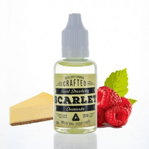 CONCENTRE SCARLET 30ML CRAFTED