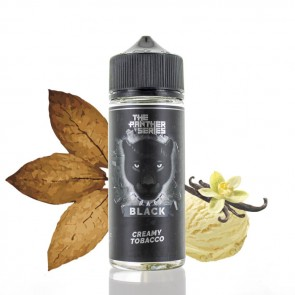 BLACK PANTHER 0MG 100ML THE PANTHER SERIES