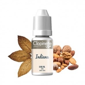 INDIANA 10ML CLOPINETTE
