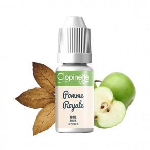 Pomme royale Clopinette